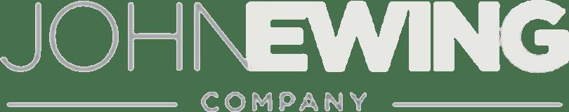 john ewing company logo