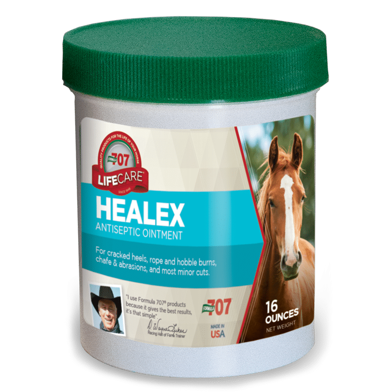 tub of healex
