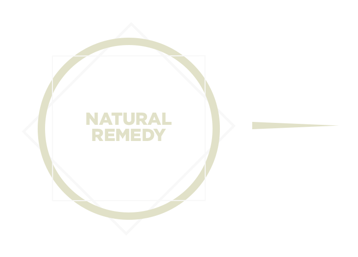 natural remedy trust badge